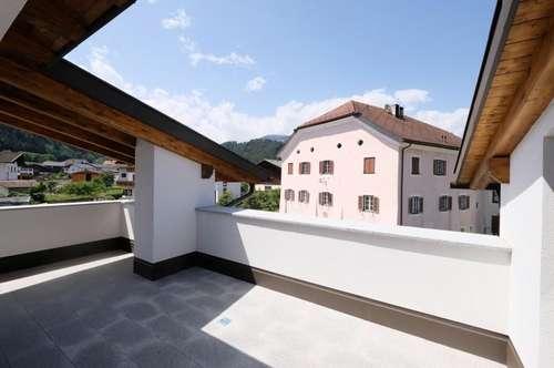 Wohnhaus Hörtnagl - Top 6