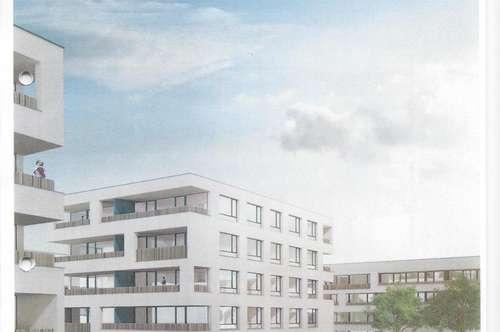 Neuwertige 2 Zimmer Wohnung in Wels zu vermieten