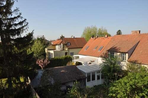 Provisionsfreier Familientraum mit Garten & drei Terrassen! FBH & LWP! südseitig! U1!