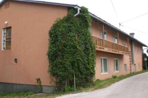 Pension/Gasthof mit Wohnung und Nebengebäude