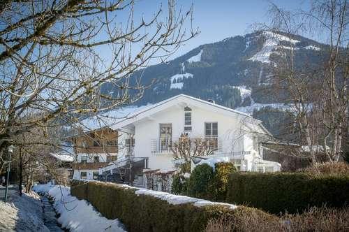 Modernes Einfamilienhaus in sonniger Lage von Westendorf