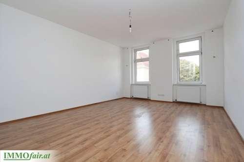 Sonnige 3 Zimmer-Altbauwohnung mit perfektem Grundriss und Grünblick! - Nähe Q19