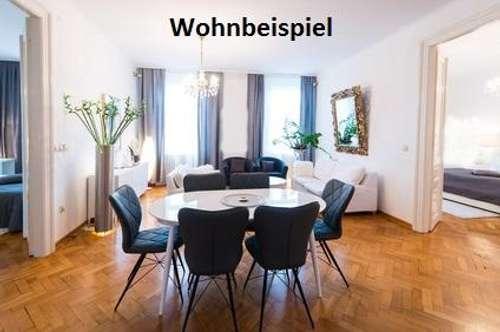 + Wohnhaus mit Doppelgarage +