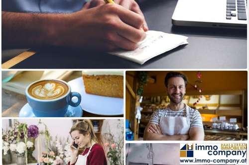Großzügig und zentral gelegen: branchenfreies Lokal