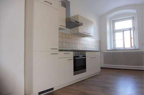 Provisionsfreie 3-Zimmer-Wohnung im Zentrum von Weiz - Erstbezug nach Sanierung