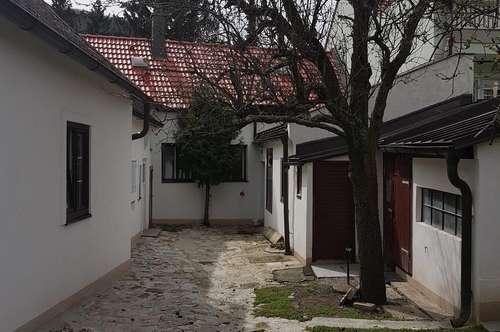 Haus in Hainburg an der Donau