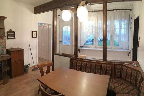 Charmante 3-Zimmer-Neubauwohnung in Grünlage mit KFZ-Stellplatz und Gartenmitbenützung!