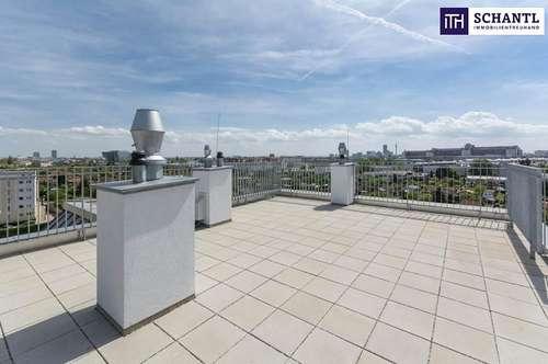TERRASSE ON TOP!!! DREI-Zimmer Erstbezug mit fantastischer Dachterrasse on TOP! Ab 01/2020!!!