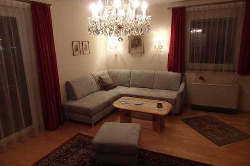 3-Zimmer-Wohnung in Kaprun