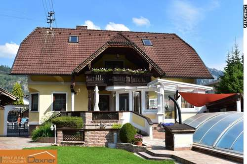 Exklusives Traumhaus in Ebensee!!!