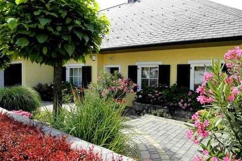 -Leistbare Lebenslust- Geräumiges, bestens gepflegtes Einfamilienhaus in Mattersburg