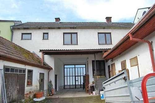 Ehemaliges Bauernhaus, Obj. 12367-SZ