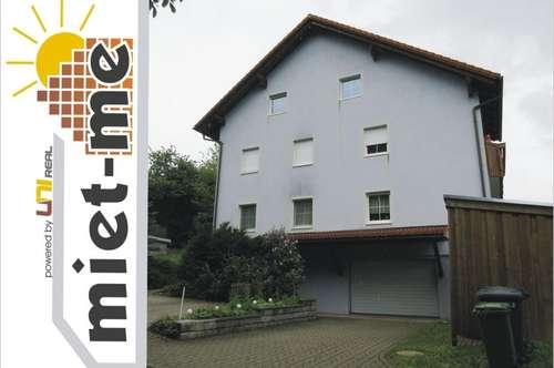 - miet-me - Große Dachgeschosswohnung mit unbebautem Ausblick