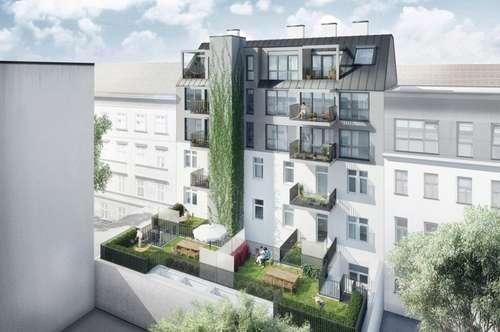 Ein Platz für Individualisten + Riesige Dachterrasse + TOP-Ausstattung + Rundum saniertes Haus + Perfekte Anbindung und Infrastruktur + Ruhelage! Worauf warten Sie?