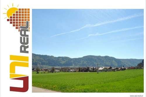 - UNI-Real - Zwischen See und Berg m. Komplettausstattung