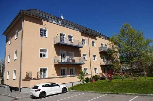 zu mieten: großzügige Familienwohnung in Ried im Innkreis