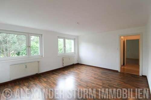 Feine 4 Zi.-Wohnung in Grünlage am Walserfeld