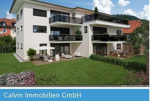 Penthousewohnung 126m² Wfl. und Terrasse 64m² in Parsch!