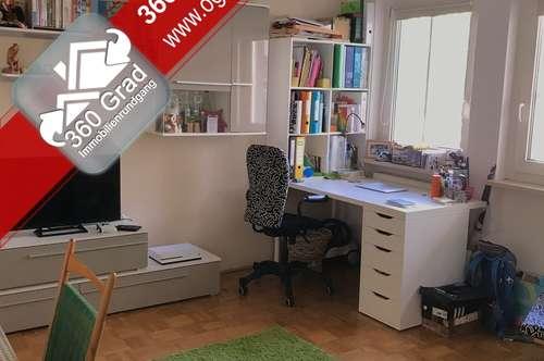 WG geeignet: 2-Zimmer-Wohnung in zentraler Lage verfügbar ab Juli