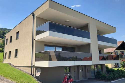 98qm Panorama Wohnung Nußdorf