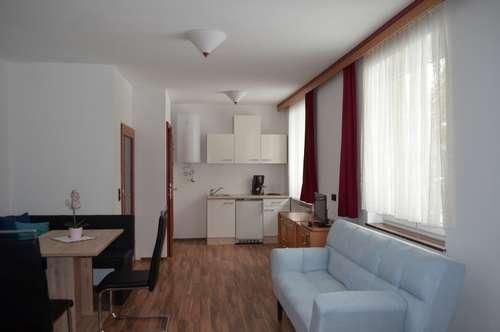 Appartement (204) mit 32,57m² auf der Hohen Wand