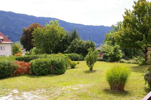 9551 Bodensdorf, 2 Zimmerwohnung + Garten + ERSTBEZUG nach Sanierung!