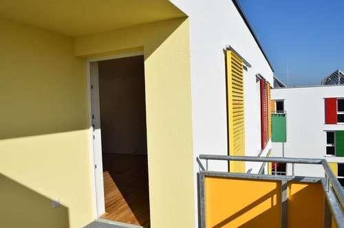 Modernes Wohnen in Luftenberg