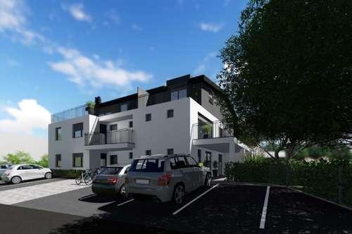 VELDEN AM WÖRTHERSEE 9 neue Wohnungen - Sonneneck