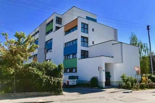 Gediegene Wohnung in neusanierter Wohnhausanlage