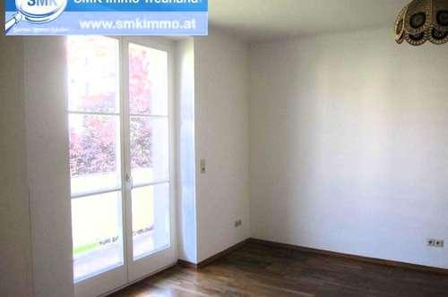Helle 4 Zimmerwohnung mit 2 Balkone!