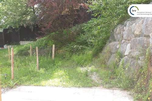 Single-Wohnung mit Grünblick - Mariatroster Straße 101b - Top 3b