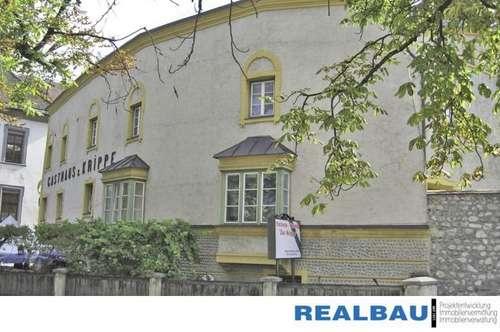 Charmante Dachwohnung in der Haller Altstadt