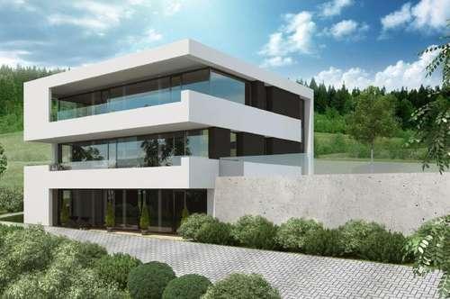 Modern - Luxuriös - Exklusiv ! Wohnen auf 900m Seehöhe