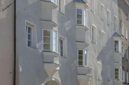 Historisches Ambiente: Dachterrassenwohnung Münzergasse 1 Top 22