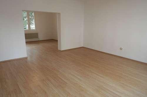 Komplett renovierte -TOP-2-Zimmer-Eigentumswohnung in Ruhelage im Herzen von Eisenstadt