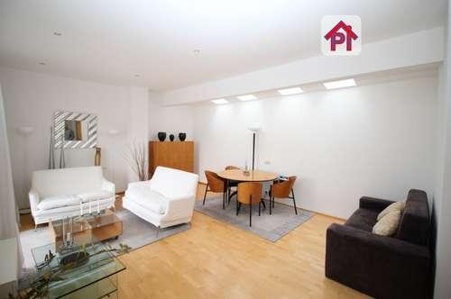 2 Zimmer DG Wohnung mit Panoramablick in Mondsee
