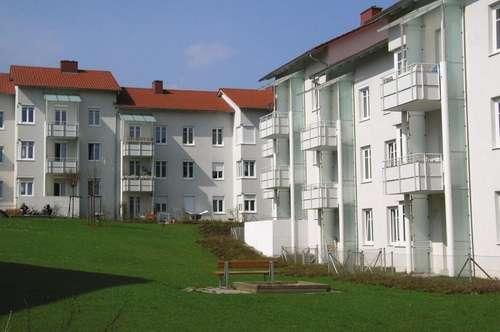 Erdgeschosswohnung mit eigenem Garten, geförderte provisionsfreie Eigentumswohnung in sonniger Ruhelage