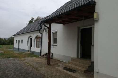 Liebevoll renoviertes Bauernhaus in der südburgenländischen Weinidylle (ca. 88 m²), Grundfläche ca. 1.429 m²