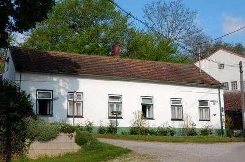 Spannberg: Geschmackvolles Landhaus