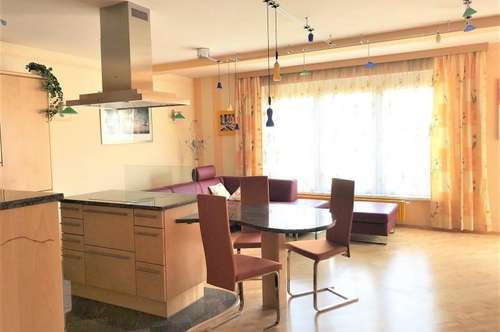 Helle 2,5 Zimmerwohnung mit Balkon in Korneuburg