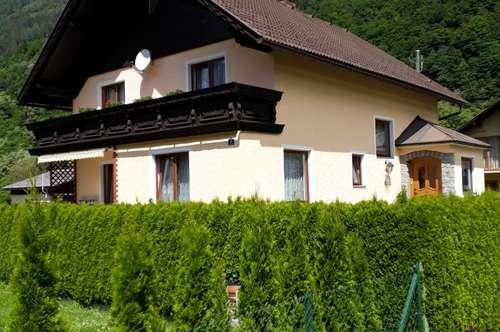 Haus mit Charme und Seele in schöner Lebensumgebung, ruhige Lage, renoviert und gepflegt.