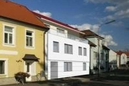 Daheim in Stronsdorf