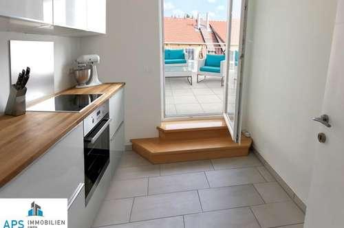 Traumhafter Fernblick - Erstbezug - Ihre moderne Wohnung in Hagenbrunn - provisionsfrei