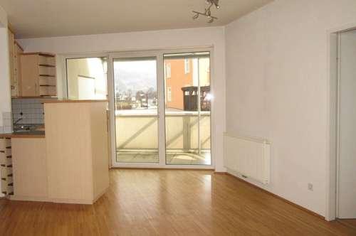 Tolle ca. 52 m² Mietwohnung mit Balkon in Wolfsberg!