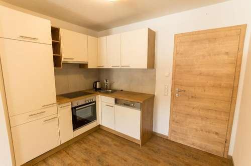 3-Zimmer-Wohnung in Uttendorf mit Terrasse!