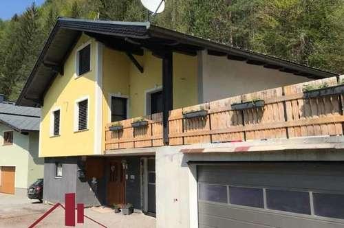 Wunderschön neu saniertes Einfamilienhaus