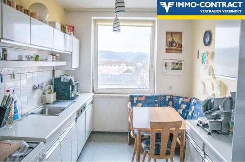 Komfort-Wohnung! Befristet vermietet bis Feb. 2021