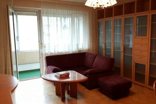 Zu vermieten: Schöne 3 Zimmer mit Loggia, Wiener Neudorf