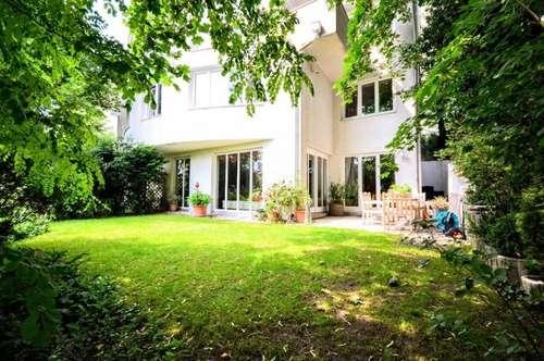 Gemütliche 5-Zimmer Gartenwohnung in Grünruhelage