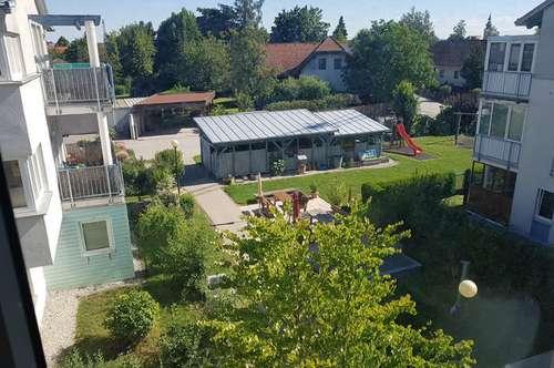St. Peter/ Au. geförderte 5 Zimmer Wohnung   Balkon   Loggia   Miete mit Kaufrecht